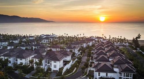 Sun Group mo ban khu nghi duong Primier Village Da Nang Resort