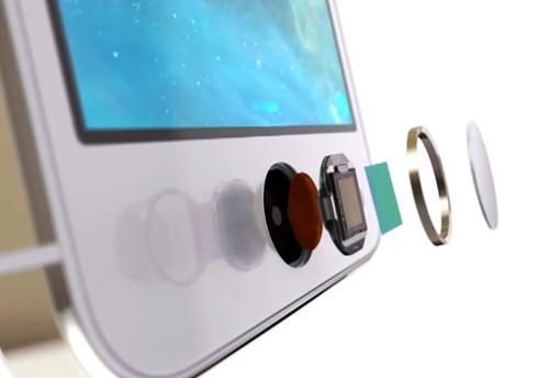 Bao mat van tay tren smartphone: Dung co tin tuyet doi!