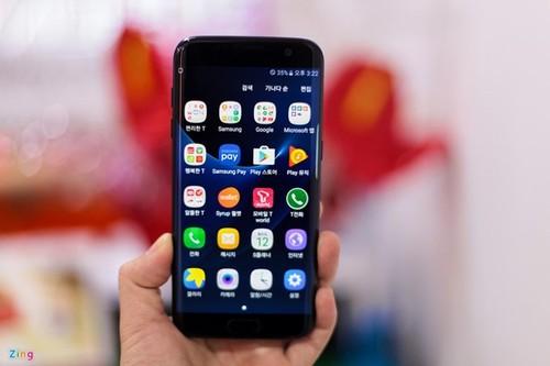 Top smartphone chup selfie dep nen mua choi Tet-Hinh-5