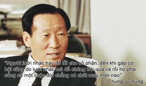 Nha sang lap Huyndai: