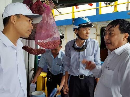 Vu tau vo thep: Nam Trieu se thay 11 may moi cho dan