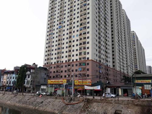 Xu ly Tap doan Muong Thanh, khong de dan bi anh huong