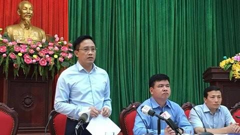 Cuc Thue noi ve vu DN cua ong Le Thanh Than tron thue