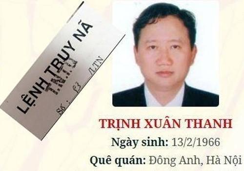 """DBQH Dang Thuan Phong: """"La chan"""" Trinh Xuan Thanh che day nhieu van de-Hinh-2"""