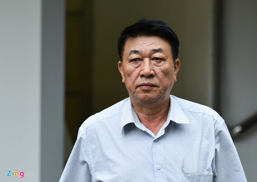 Cuu dai bieu Quoc hoi Chau Thi Thu Nga: 'Cong an bat toi qua som'-Hinh-3