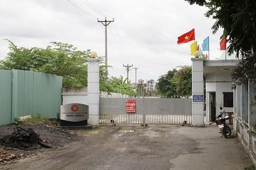 """Ha Noi: Hang tram nghin m2 dat duoc Cong ty Viet Ha """"xe thit"""" cho thue gia """"beo""""-Hinh-7"""