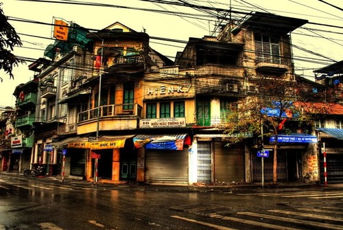 Ha Noi lot top 10 thanh pho tang truong du lich nhanh nhat the gioi
