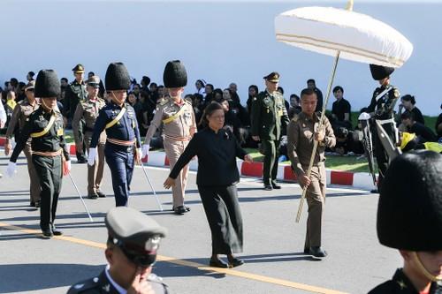 Hoa tang vua Thai: 90 trieu USD va nhung dien nghi tram nam-Hinh-4