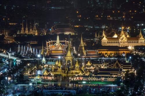Hoa tang vua Thai: 90 trieu USD va nhung dien nghi tram nam-Hinh-5