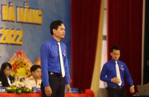 Con trai ong Nguyen Ba Thanh thoi lam Bi thu Thanh doan Da Nang