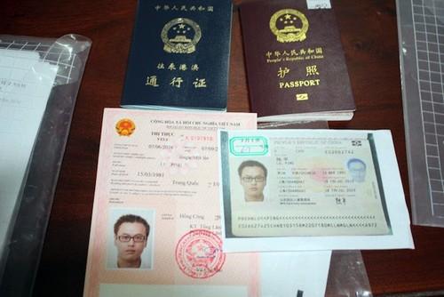 """Sieu lua"" nguoi Trung Quoc tron sang VN khoac mac doanh nhan-Hinh-2"