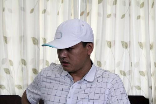 """""""Sieu lua"""" nguoi Trung Quoc tron sang VN khoac mac doanh nhan"""