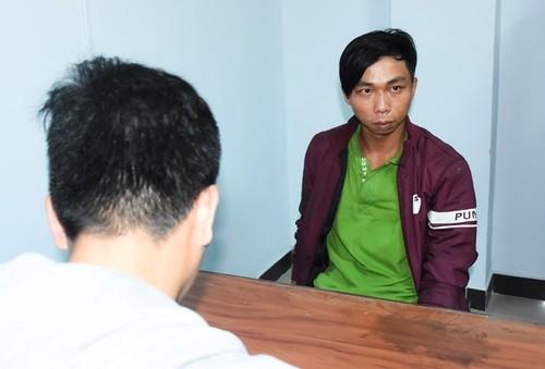 'Da Nang khong co cho de dung thu cho toi ac'