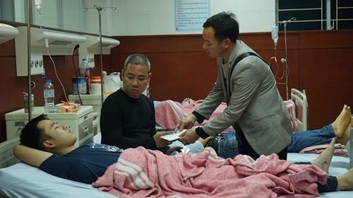 Danh tinh nan nhan trong vu no xe khach o Bac Ninh-Hinh-2