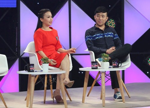 Chi em Cam Ly, Ha Phuong, Minh Tuyet giau toi muc nao?