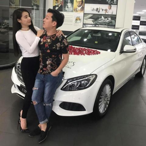 Nha Phuong chua muon cuoi, muon bai cua Tran Thanh-Hinh-2