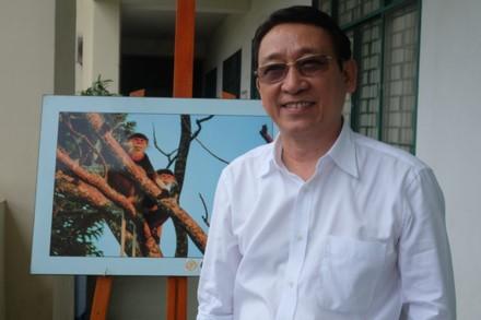 Ong Huynh Tan Vinh can duoc xin loi mot cach tu te!