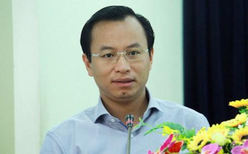 Dua ong Nguyen Xuan Anh len lam Bi thu Da Nang la rat chin non