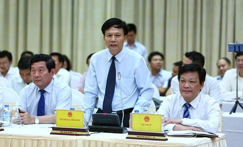 Ly do cham ket luan thanh tra tai san Giam doc So TN&MT Yen Bai
