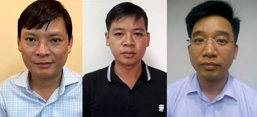 Tong Giam doc PVC Nguyen Anh Minh bi khoi to vi lap hop dong khong?-Hinh-2