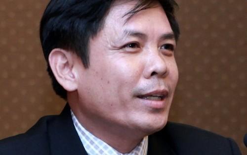 2 Bi thu tinh duoc gioi thieu lam Tong Thanh tra va Bo truong GTVT-Hinh-2