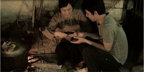 "7 Phut phim ""cuoc goi nho"" lay nuoc mat nguoi xem"