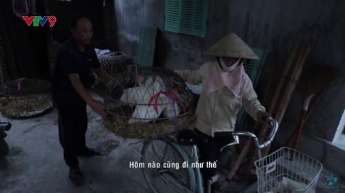 Hoa sy khuyet tat Luu Xuan Thanh: Nguoi ve lai so phan-Hinh-6