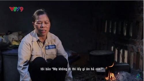 Hoa sy khuyet tat Luu Xuan Thanh: Nguoi ve lai so phan-Hinh-7