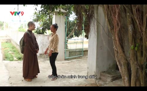 Suc manh cua trao luu xin loi trong mua Tet Dinh Dau