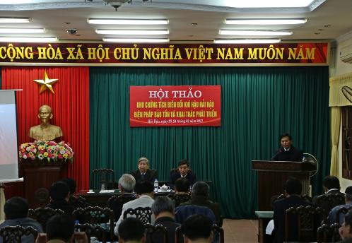 Bao ton chung tich bien doi khi hau tai Hai Hau - Nam Dinh-Hinh-2