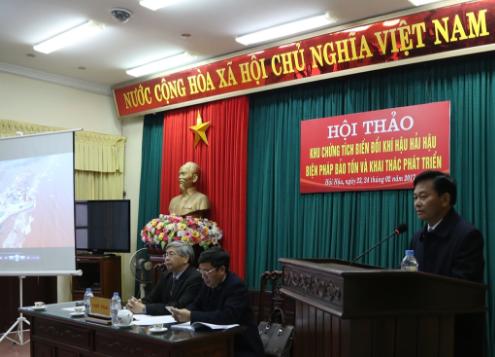 Bao ton chung tich bien doi khi hau tai Hai Hau - Nam Dinh-Hinh-3