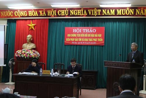 Bao ton chung tich bien doi khi hau tai Hai Hau - Nam Dinh-Hinh-4