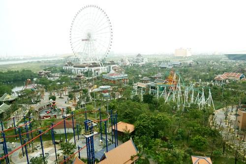 Asia Park trong moi 5.000 cay xanh-Hinh-2