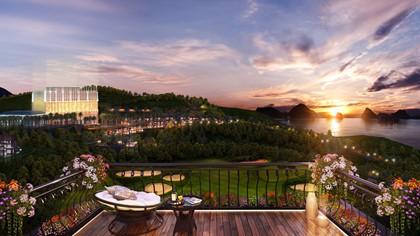 FLC dau tu du an co casino cho nguoi Viet choi o Quang Ninh-Hinh-2