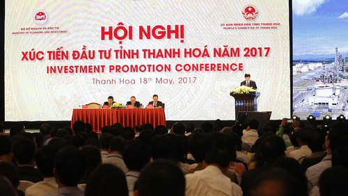 """Thu tuong: """"Nhat dinh Thanh Hoa se thanh cong"""""""