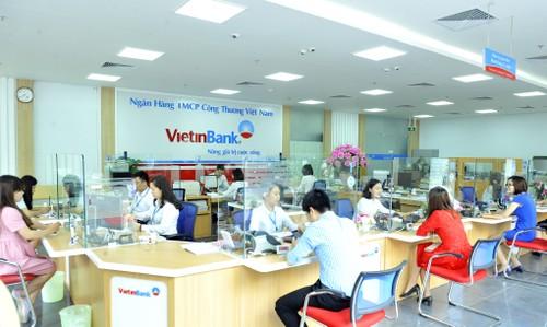 VietinBank tang 175 bac trong 2.000 DN lon nhat the gioi 2017
