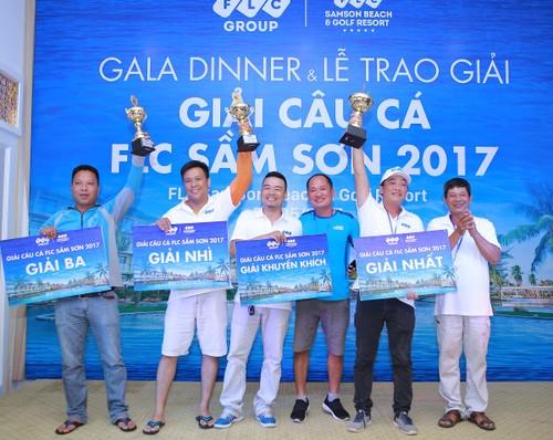 150 can thu tranh tai trong Giai cau ca FLC Sam Son 2017-Hinh-4