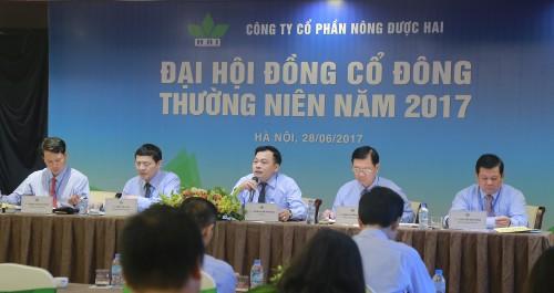 Nong duoc HAI thong qua ke hoach doanh thu 1.615 ty nam 2017-Hinh-2