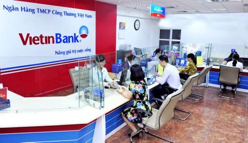 VietinBank chao don Thuc tap sinh tiem nang nam 2017