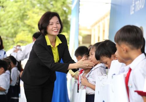 Hanh trinh trao sua 10 nam cua quy sua vuon cao Viet Nam-Hinh-2