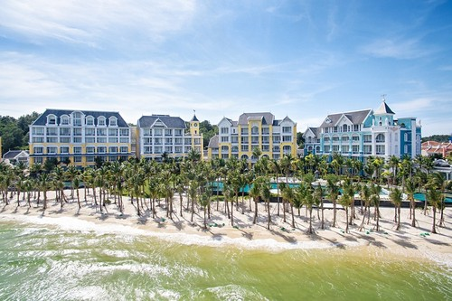 Spa tai JW Marriott Phu Quoc Emerald Bay: Noi bat nhat DNA-Hinh-3