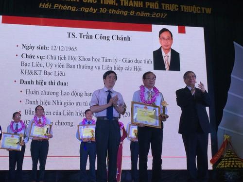 Ton vinh 65 tri thuc tieu bieu Lien hiep Hoi Viet Nam-Hinh-2