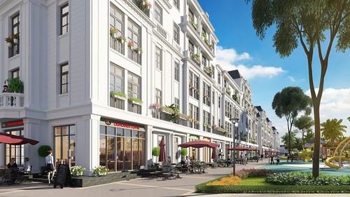 Boutique House Vinhomes Imperia: