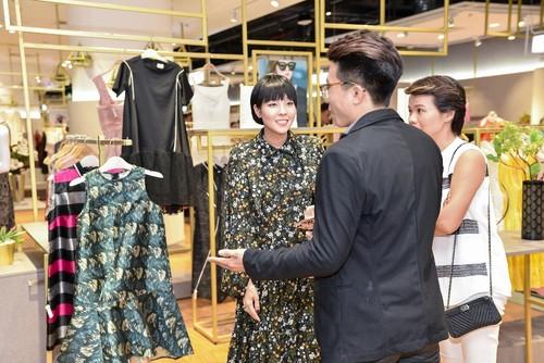 "Da tiec thoi trang ""Liec"": Loi chao dang cap tu V-Fashion Designers-Hinh-5"