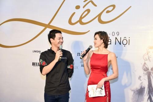 "Da tiec thoi trang ""Liec"": Loi chao dang cap tu V-Fashion Designers-Hinh-8"
