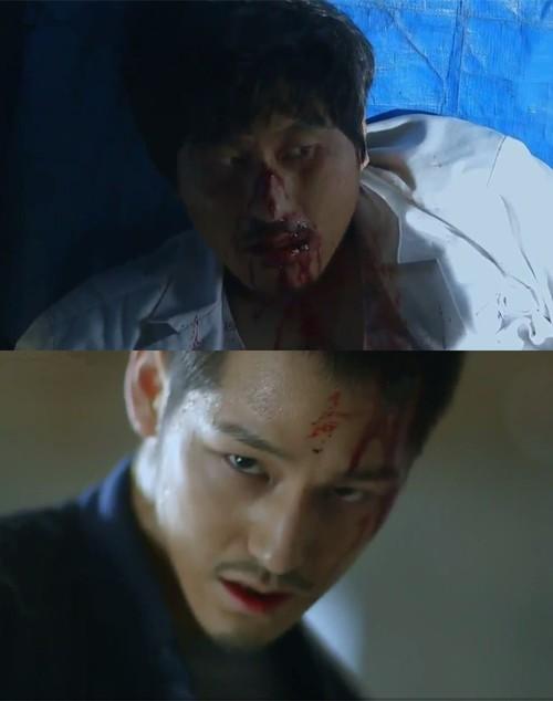 An Danh: Sau 8 nam, Cha Gun Woo da co co hoi doi mat ke sat hai nguoi yeu-Hinh-5
