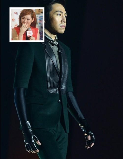 """Nam chinh """"Yeu Giua Mua Xuan"""" bi ban dien to dung tai nan de PR phim moi-Hinh-4"""