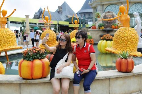 Hon 10 tan bi, ngo, tao trang tri Halloween Sun World Ba Na Hills-Hinh-8