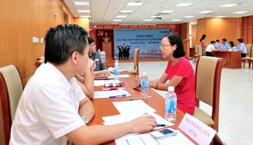 VietinBank tuyen dung 19 vi tri tai Khoi Thuong hieu-Truyen thong