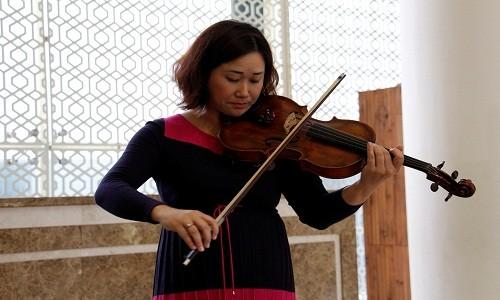 Tuyen chon nghe sy cho Sun Symphony Orchestra- san choi am nhac thu vi-Hinh-3